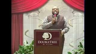 Dr  Marvin Sapp - This Is Your season to Rejoice