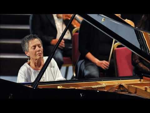 Maria João Pires -MOZART PIANO CONCERTO # 23 ~ Bernard Haitink/ COE