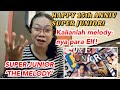 Lirik, melodi, & nuansanya syahdu SUPER JUNIOR 'THE MELODY' | Coach Lebay Reaction