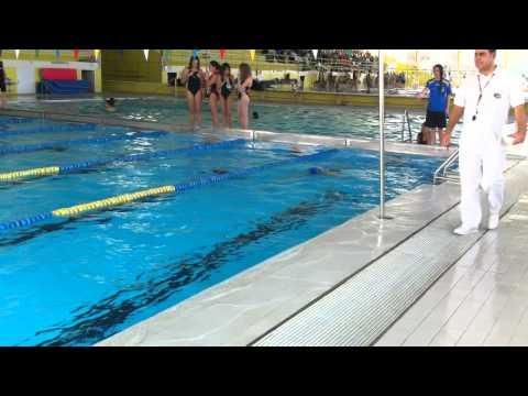 Rafael estop 200 espalda a o 95 piscina el plantio for Piscinas el plantio burgos
