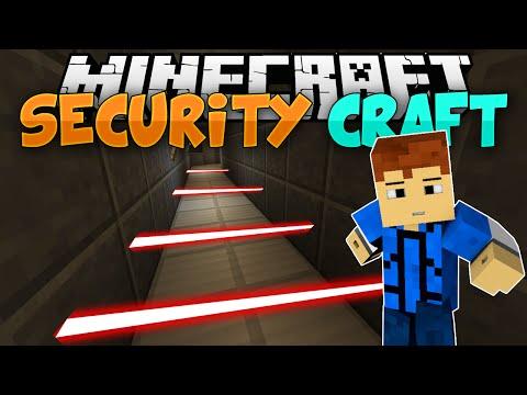 Security Craft Mod Popularmmos