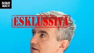 ESKLUSSIVA: Il-provi tas-Sur Busuttil