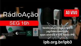 RadioAcao #W8_21