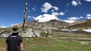 What It's Like to Travel in Tibet China and go to Everest Base Camp