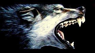 Аэрография: Создание реалистичного волка
