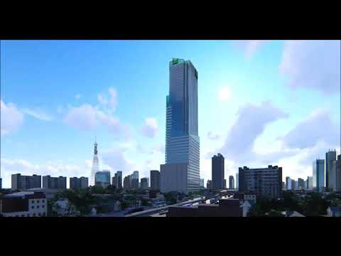 DDT Sky Tower - Office Spaces in Quezon City