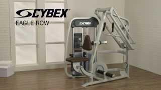 How to use the Row - Eagle NX