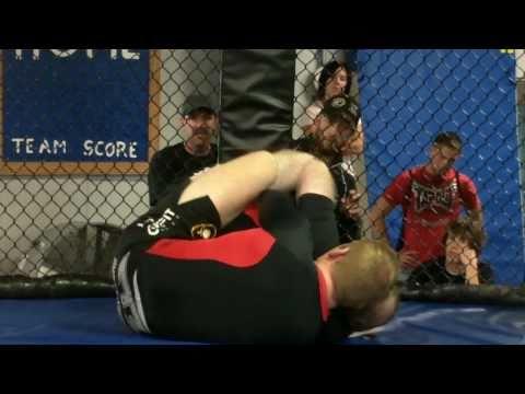 Eric Schafer vs. Tim Tyson