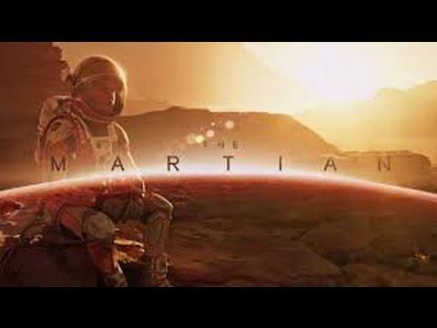 Search for RECENSIONE:The Martian (sopravissuto)
