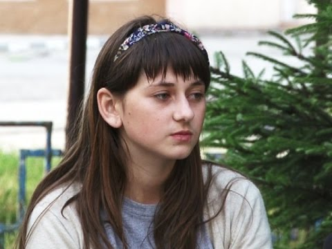 16-річна Юлія Тацюк