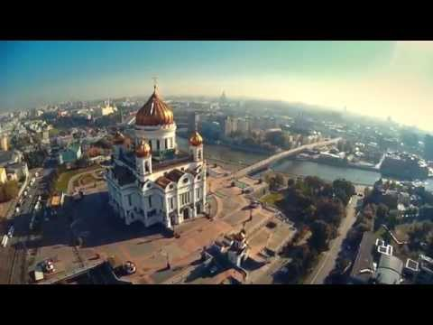 Москва главни град Русије