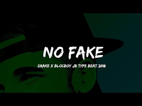 "[FREE] Drake x BlocBoy JB Type Beat 2018 - ""No Fake"" | Look Alive Type Beat | Prod. Vinzilla"