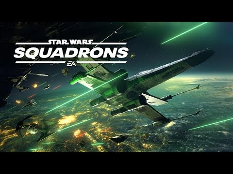 """Star Wars Squadrons - Bande Annonce """"Gameplay"""""""