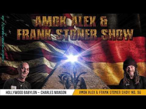 Hollywood Babylon   Charles Manson – Amok Alex & Frank Stoner Sh