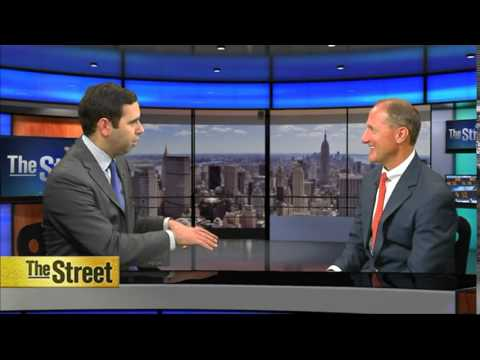 True Fiduciary & Barron's Top 100 Advisor, Paul Pagnato of Pagnato Karp Joins TheStreet Live