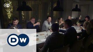 Берлинская кухня со звездой
