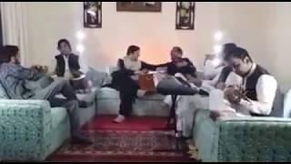 SP Tahir Dawar ke Karan Khan ke sath program