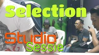 Selection Studio Sessie