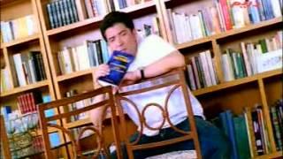 وليد توفيق - حبيبي ( الفديو كليب )