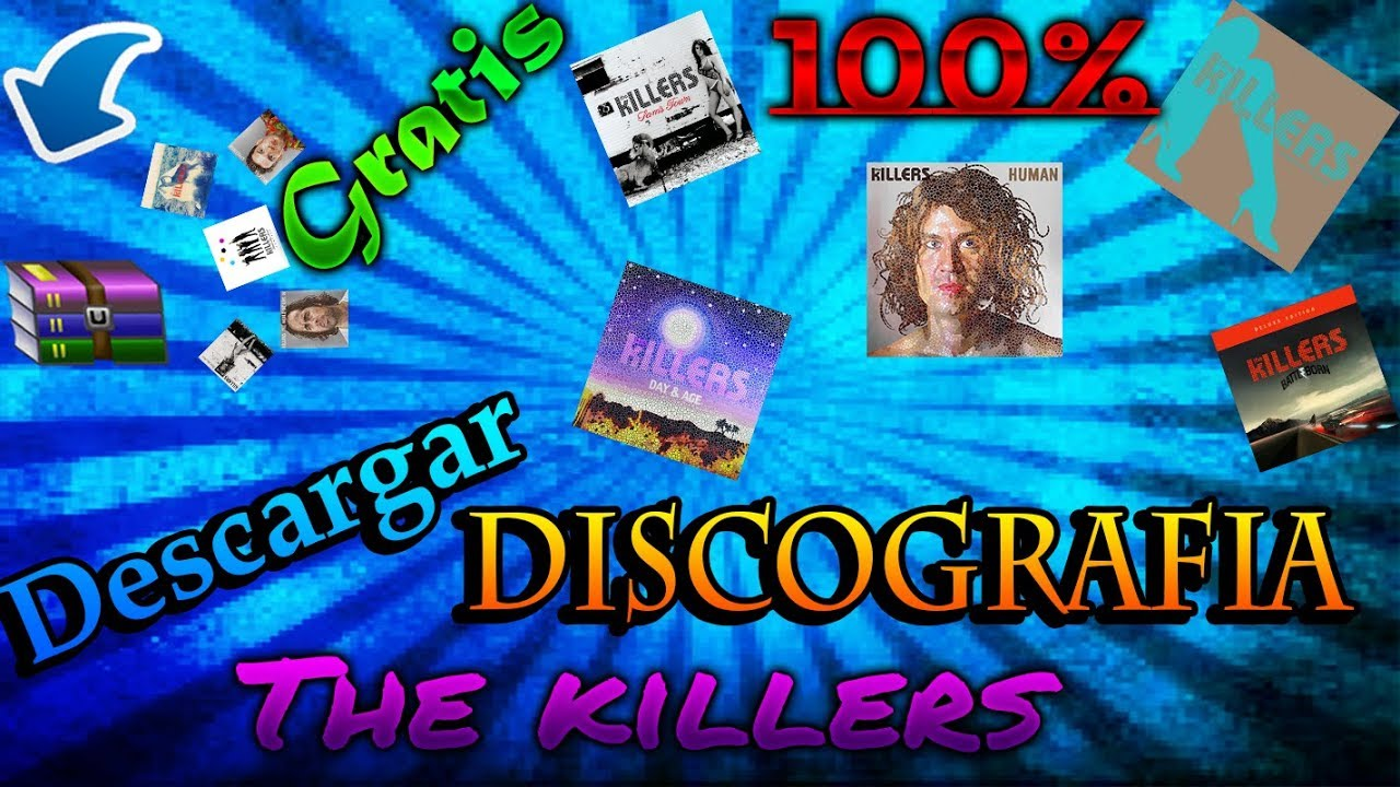 the killers battle born download mega