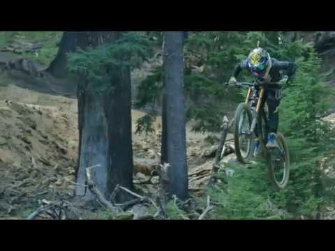 The Kids of Gravity Bike Camps - Mt. Bachelor Bike Park