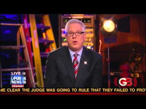 Glenn Beck Leaving Fox: What Went Wrong (04.07.11)