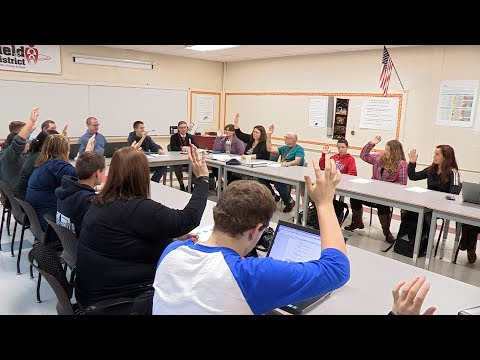 The Site Council: Empowering Students Through School Governance