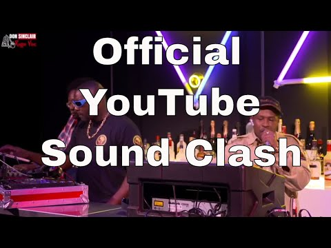 Reggae Dancehall SoundClash African Crown vs Freedom Intl - Dub Fi Dub Live & Direct at YouTube