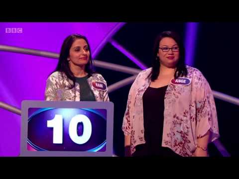 Pointless S17E16