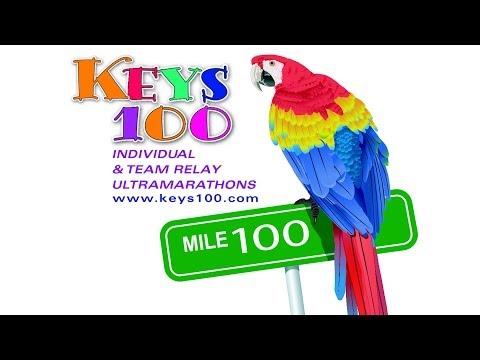 2014 KEYS 100 ULTRAMARATHON full version.
