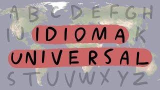 E Se Falassemos só um Idioma em Todo o Planeta? | Ep. 100