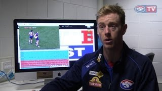 Coach's Office - Jordan Roughead Review (Rd20)