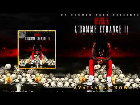Black K - Interlude 1 [Prod.By Shado Chris] [Mixtape L'HOMME ÉTRANGE II] mp3