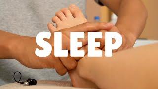 寝る足つぼ | やや強めの足つぼを競馬ゴルフ好き女子に