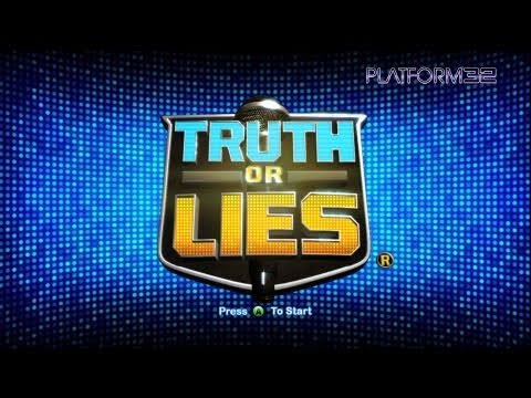 Truth Or Lies - Review - Platform32