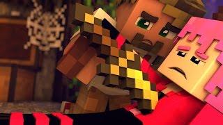 МЕНЯ ПОДСТАВИЛИ!! BLOOD #7 Murder in Minecraft