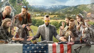 Far Cry 5's New Location May Not Be Enough