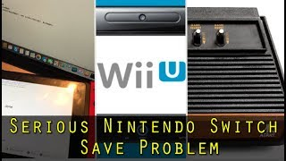 Major Switch Design Flaw, More Wii U Ports, New Atari Console Confirmed!