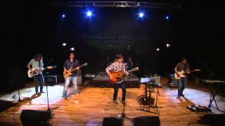 "Wheeler Brothers perform ""Portraits"" live on The Texas Music Scene"