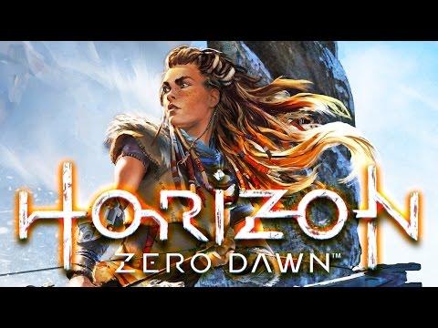 KIND DER HOFFNUNG 🌟 HORIZON - ZERO DAWN #001