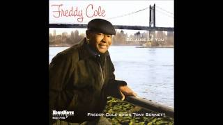 Freddy Cole - Blame It on My Youth