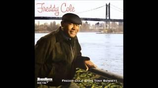Freddy Cole - Blame It on My Youth