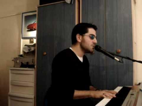 Harmony [Unplugged] - Elton John Cover