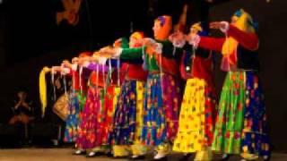 Baran Müzik - Grani - Kürtçe Halay Govend