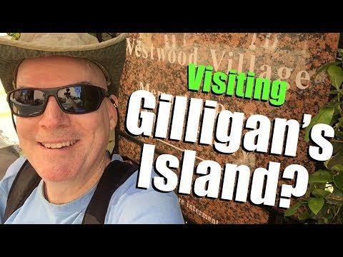 GILLIGANS ISLAND - Visiting Their Graves & Remembering The Cast Of The 1960s TV Show