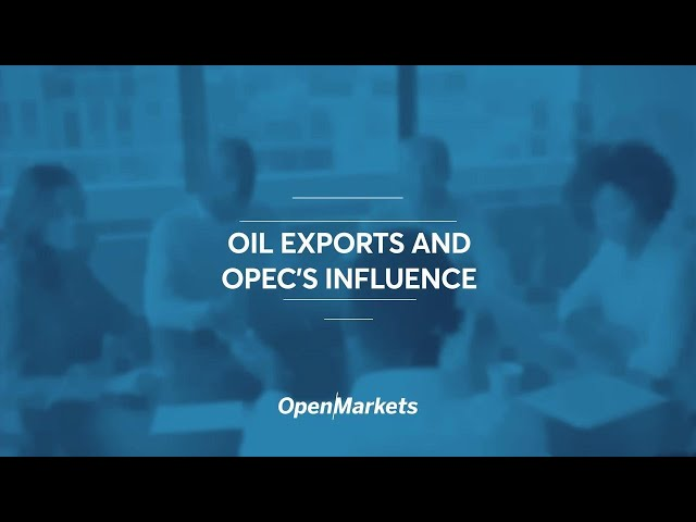 OpenMarkets Roundtable: Energy