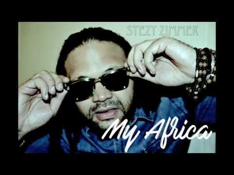 My Africa | Stézy Zimmer