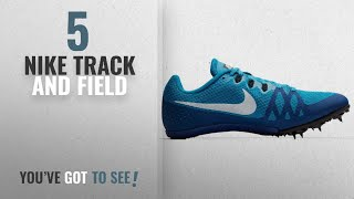Best Of Nike Track And Field For Men [2018]: Nike Men
