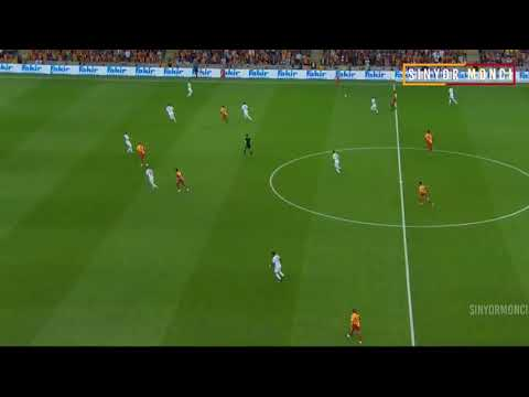 Ozan Kabak Galatasaray Ilk maç Performansı
