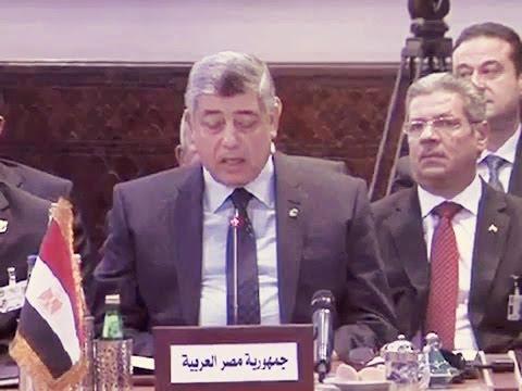 Interior Minister hails Saudi support to Egypt against Terrorism